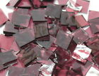 Spring Lavender English Muffle Hand Cut Stained Glass Mosaic Tiles #382