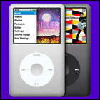 Apple iPod Classic 3rd, 4th 5th, 6th, 7th Generation (30GB 60GB 80GB 120GB 160GB