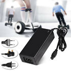 42V Battery Charger Adapter For 2 Wheel Balance Self Electric Scooter Hoverboard
