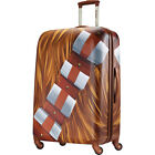 American Tourister Star Wars Spinner 28 3 Colors Hardside Checked NEW $119.99 USD on eBay