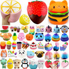 Jumbo Slow Rising Squishy Super Soft Scented Squishies Kids Squeeze Toys Cute