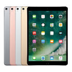 "Apple iPad Pro 10.5 inch 64GB ""Factory Unlocked"" WiFi 4G Cellular 2nd Gen Tablet"