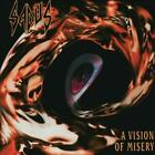 SADUS - A VISION OF MISERY NEW DVD
