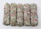 Wholesale Bulk White Sage Smudge Stick Choose: 1 3 5 10 20 25 50 Cleansing