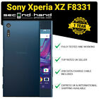 Sony Xperia XZ F8331 - 32GB - Unlocked - Android 4G  Smartphone - 12M Warranty <br/> FREE EXPRESS UK Delivery - Fast Shipping -Top UK seller