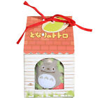 Studio Ghibli Japan My Neighbor Totoro Face/Hand Towel Handkerchief Gift Box Set
