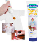 Dr Beckmann Non-Bio Travel Wash Works For Clothes On The Move Up To 20 Washes