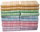 Novel Box Plaid Boxes In Various Shapes & Sizes