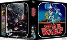 STAR WARS Custom Photo Album 3-Ring Binder for 1977 Topps trading card series $29.99 USD