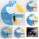 FreezeTag Pet Tag Holder & Silencer - Stop Dog ID Tag Wear & Tear - Keeps Quiet