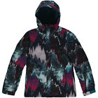 ONEILL O'Neill Dazzle Jacket Childrens Winter Ski Functional Snowboard