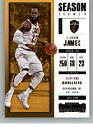 2017-18 Panini Contenders Season Ticket Basketball Cards Pick From List on eBay