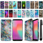 "For Huawei Honor V10, View 10 6"" HARD Protector Back Case Phone Cover + PEN"