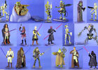 STAR WARS EPISODE 1 MACE ADI GALLIA PANAKA MAUL OOM9 YODA DROIDS WATTO LOOSE $4.95 USD on eBay