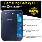 Samsung Galaxy S III S3 GT-I9300 - 16/32/64GB (Unlocked SIMFREE) Smartphone <br/> 12 MONTHS WARRANTY - FAST SHIPPING - AMAZING PRICE!