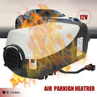 electric heaters for cars - 5KW 12V Air Diesel Heater Parking Warming Dual Holes for Car Truck Bus Boats