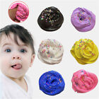 Colors Slime Scented DIY Fluffy Floam Autism Stress Clay Mud Toy