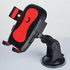 Phone Holder Mount Car Windshield Mobile Smart Phone Univesal Stand Suction Cup