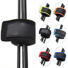 Fishing Rod Tie Strap Belt Tackle Elastic Wrap Band Pole Holder Accessories