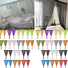 2018 String Curtains Patio Net Fringe Panel Door Windows Divider Home Decor