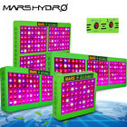 Mars Reflector Full Spectrum LED Grow Light 240W 480W 720W 960W Indoor Veg Bloom
