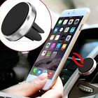 2 Colors Car Mount Air Vent Magnetic Holder Stand for Phone Mobilephone GPS New