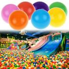 Kyпить 100Pcs 5.5/7/8cm Colorful PE Ocean Ball Soft Baby Kids Funny Swim Pit Pool Toy на еВаy.соm