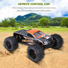 2 Types 2.4GHz Remote RC Racing 1:8 4WD Brushless RC Car Truck 85km/h Gift