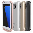 Portable External Backup Battery Charger Case Cover for Samsung Galaxy S7 UK