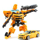 Transformers Starscream Megatron Bumblebee Robots Skyhammer Action Figure