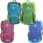 Deuter Zaino Bambini Junior QUOTIDIANO TEMPO LIBERO kids-rucksack NUOVO