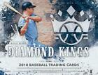 star munchkin card list - 2018 Panini Diamond Kings Baseball Insert Cards Pick From List All Sets Included