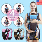 baby sling baby carrier - Newborn Baby Carrier Sling Wrap Backpack Front Back Chest Ergonomic 2-24M Baby
