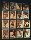 1989-90 OPC VANCOUVER CANUCKS Select from LIST NHL HOCKEY CARDS O-PEE-CHEE $2.07 CAD on eBay
