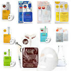 Korean Facial Mask Sheet Deep Moisture Face Mask Pack Essence Skin Care Makeup $1.94 CAD on eBay