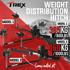 T-REX Weight Distribution Hitch System Ball Load Tow Bar Leveller Sway Control