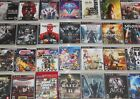 world war games ps3 - PS3 Games all complete with case and manual (pick from list)