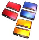 Nintendo *NEW* 3DS XL 3DSXL Aluminium Metal Case Cover Shell Housing UK Seller