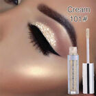 Внешний вид - 12colors Eyeshadow Liquid Waterproof Glitter Eyeliner Shimmer Makeup Cosmetics