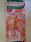 Clover Sweetheart Rose Maker Select Size & Type 8470/8471