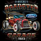 Ford Roadster Garage 1923 Size 2 X Large-7 X Large Tank Tops