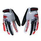 2018 Touch Screen Cycling Bike Full Finger Glove Racing Motorcycle Riding Gloves