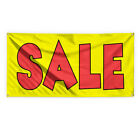 Sale #1 Outdoor Advertising Printing Vinyl Banner Sign With Grommets $169.99 USD on eBay