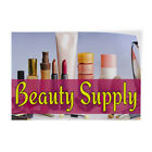 beauty supply store in raleigh nc - Beauty Supply #2 Indoor Store Sign Vinyl Decal Sticker