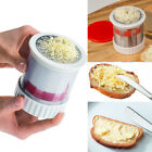 Cooks Innovations Butter Mill Grater Smooth Spreadable Bread Veggies Corn Grater