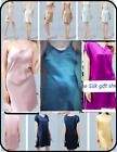 100% SILK-Dresses*DAY+ Night Wear*LOTS-Colors+SIZES*Ultimate Comfort*MulberryBR