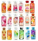 Bath and Body Works 1 Body Lotion 8 oz and 1 Shower Gel 10 o