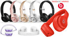 Beats by Dr. Dre Solo3 Solo 3  Wireless Headband Headphones Headset Gold Silver