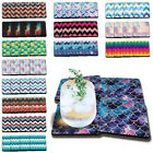 4 pcs Neoprene SQUARE Coaster Cup Mat Placemat Pad for Table Bar Home Decor