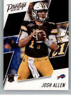 2018 Panini Prestige NFL Rookie Cards Pick From List 201-300 Short Prints/Super